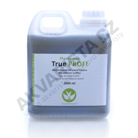 Aquascaper Plantamax TRUE Profi 2000 ml