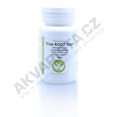 Aquascaper True ROOT Start 100 g