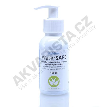 Aquascaper WaterSAFE 100 ml