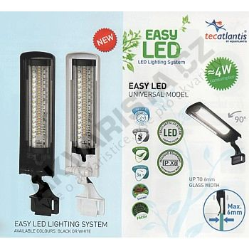 Aquatlantis Easy LED lampička (bílá)