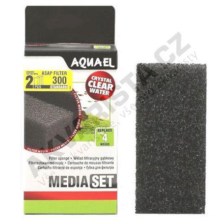 AquaEl Náhradní filtrační vložka ASAP 300