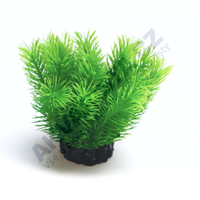 ATG Plastová akvarijní rostlinka premium MINI (67200)
