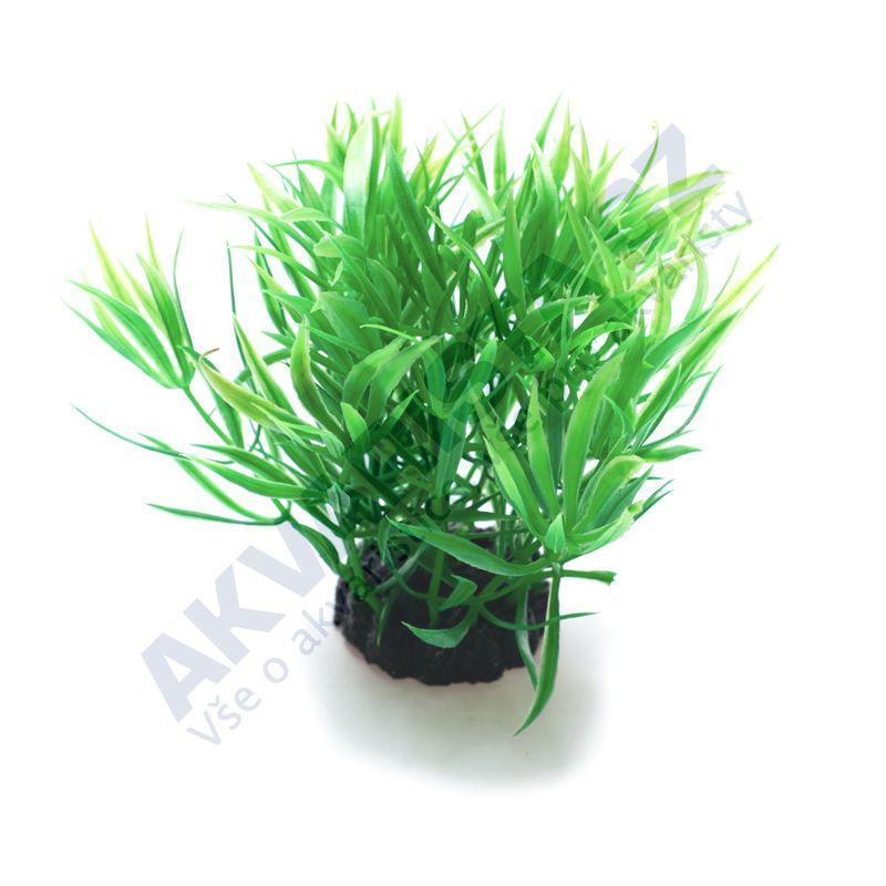 ATG Plastová akvarijní rostlinka premium MINI (67203)