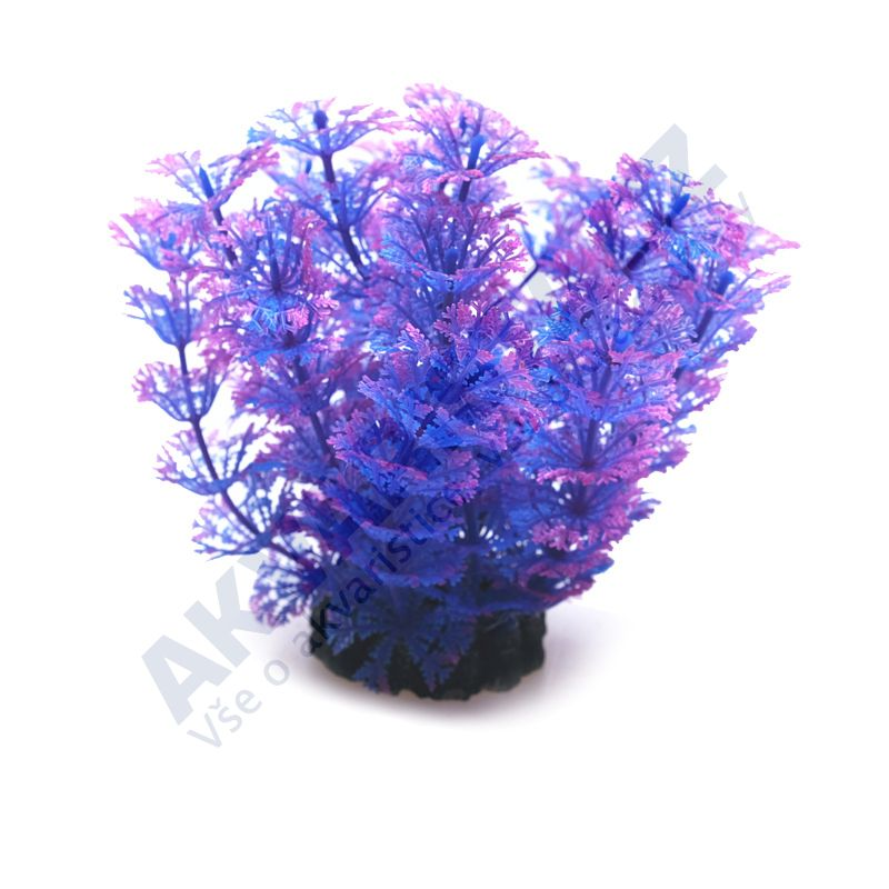 ATG Plastová akvarijní rostlinka premium MINI (67208)