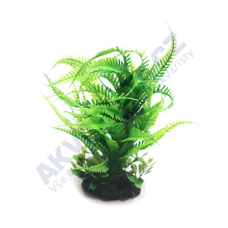 ATG Plastová akvarijní rostlinka premium SMALL (67212)
