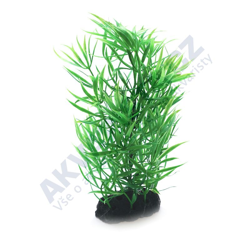 ATG Plastová akvarijní rostlinka premium SMALL (67215)
