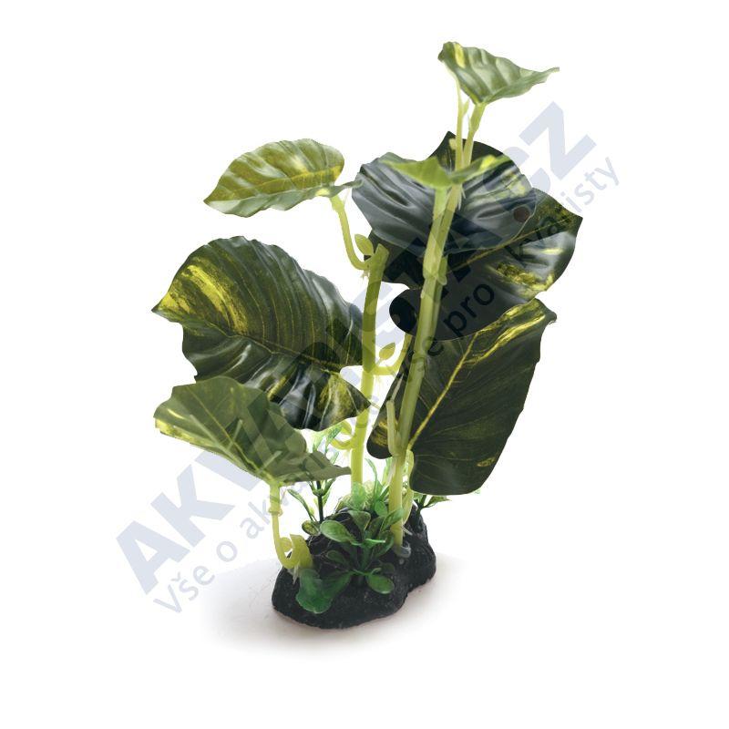 ATG Plastová akvarijní rostlinka premium SMALL (67216)