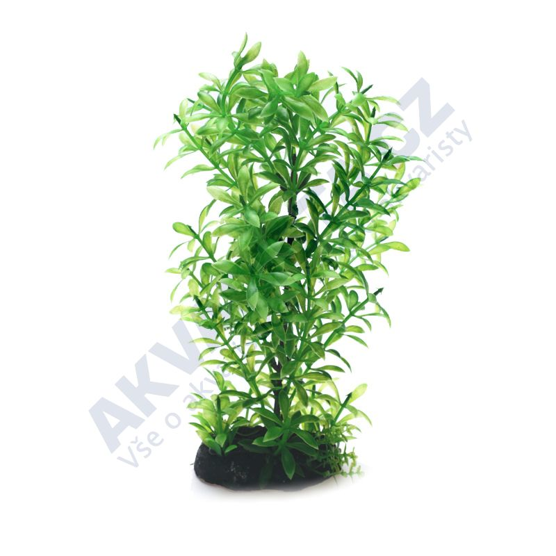 ATG Plastová akvarijní rostlinka premium SMALL (67217)