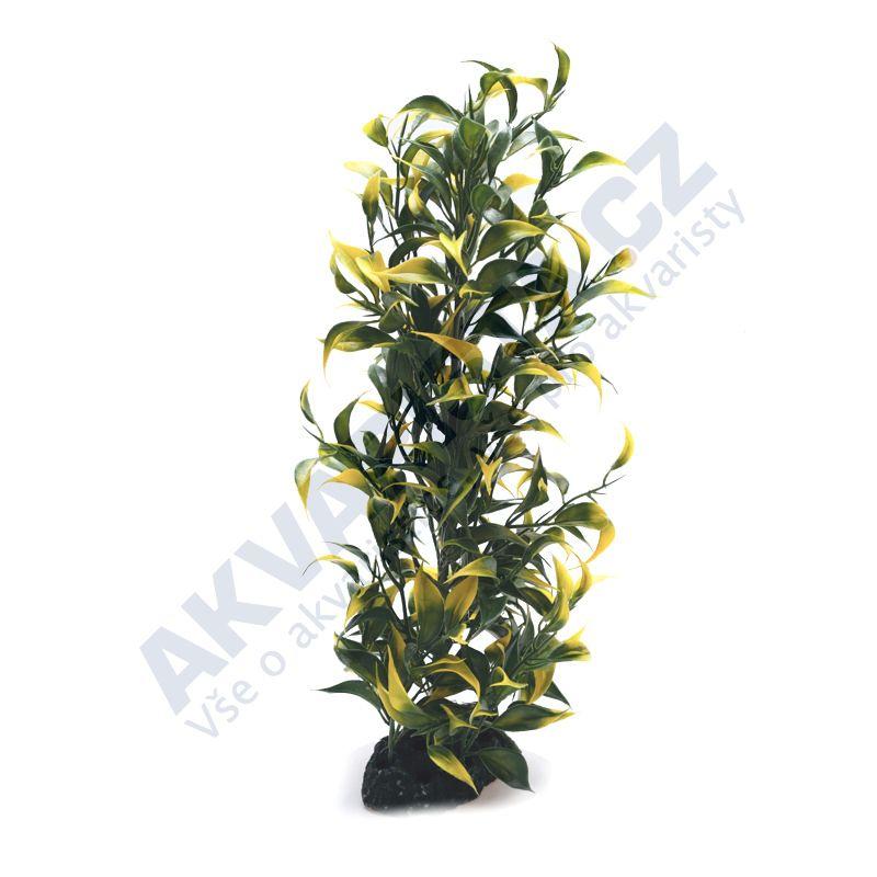 ATG Plastová akvarijní rostlinka premium MEDIUM (67223)