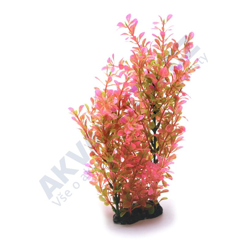 ATG Plastová akvarijní rostlinka premium MEDIUM (67224)