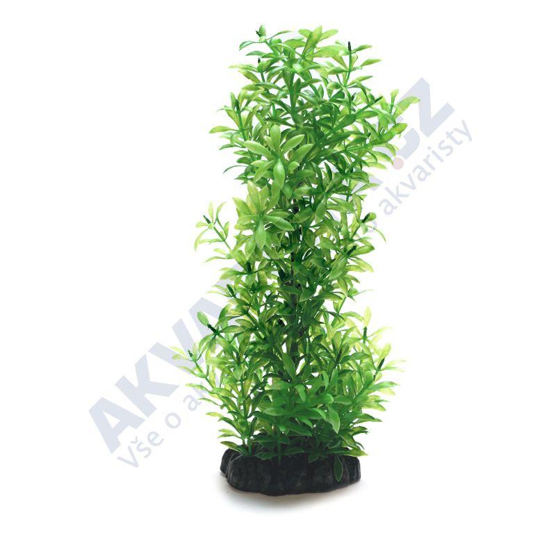 ATG Plastová akvarijní rostlinka premium MEDIUM (67227)