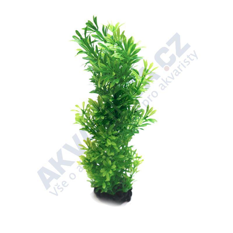 ATG Plastová akvarijní rostlinka premium LARGE (67233)