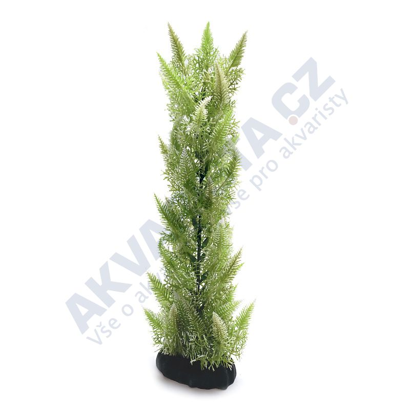 ATG Plastová akvarijní rostlinka premium LARGE (67235)