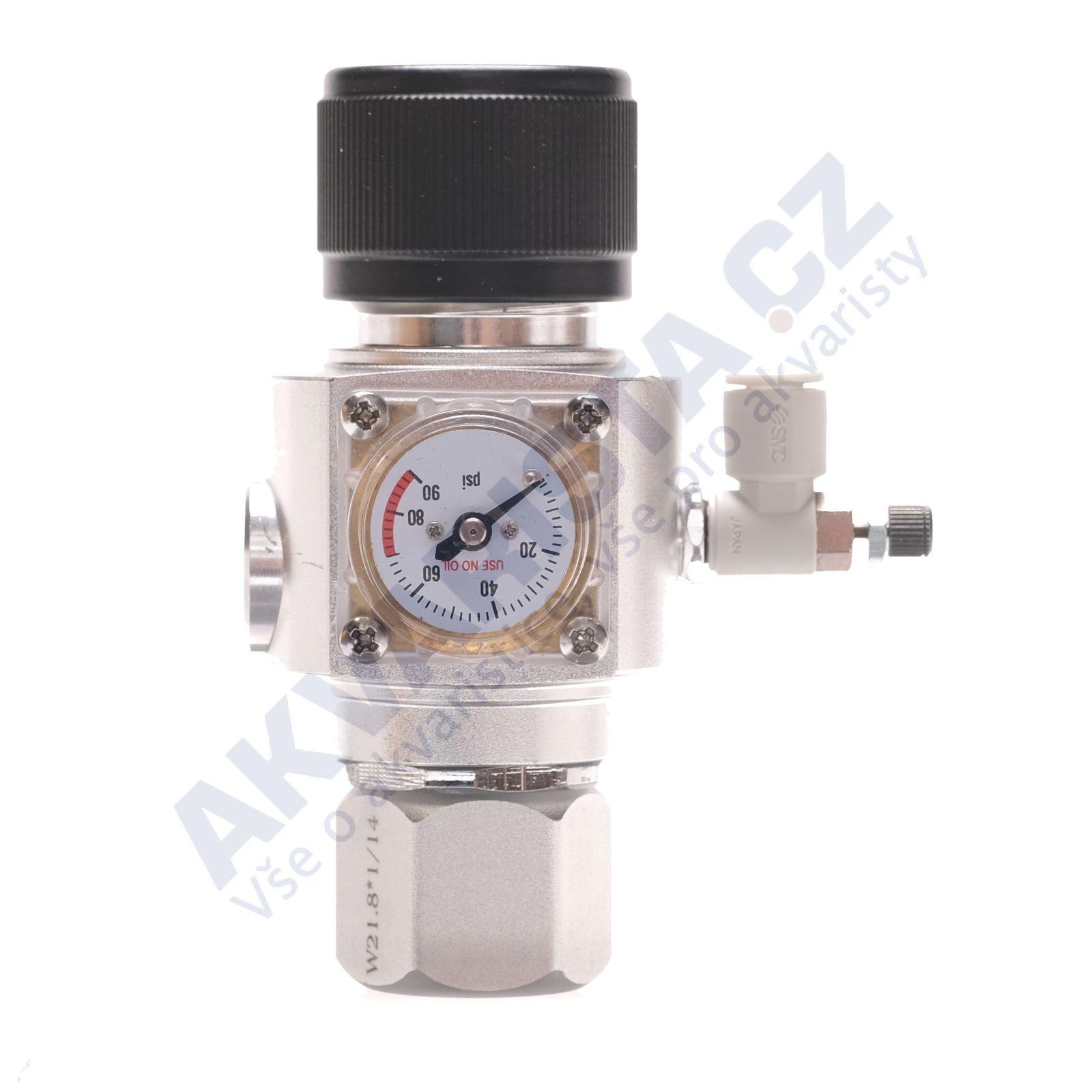 Chihiros Co2 redukční ventil kompletní