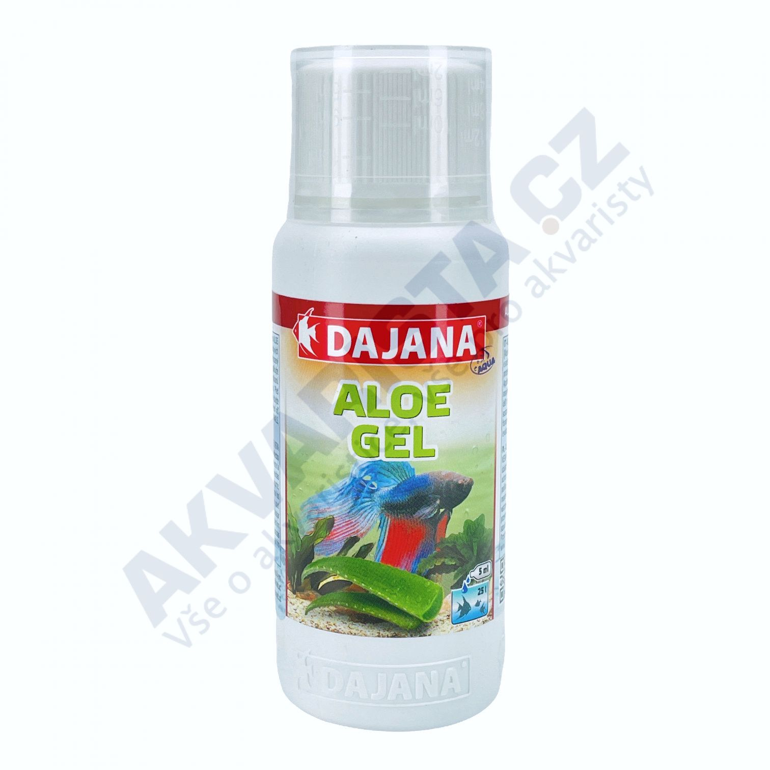 Dajana ALOE gel 100ml