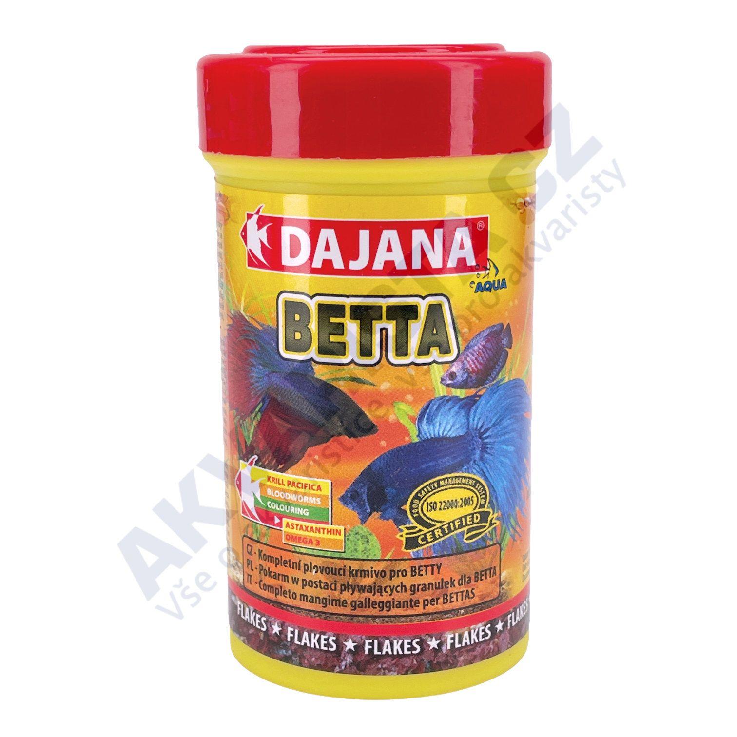 Dajana Betta 100 ml