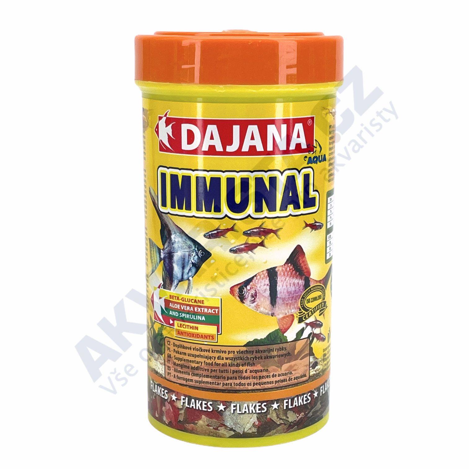 Dajana Immunal 100ml