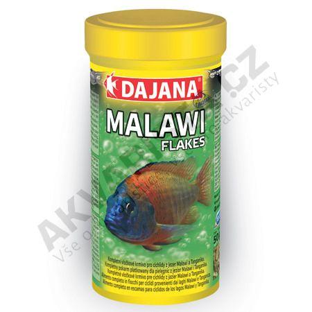 Dajana Malawi flakes 250 ml