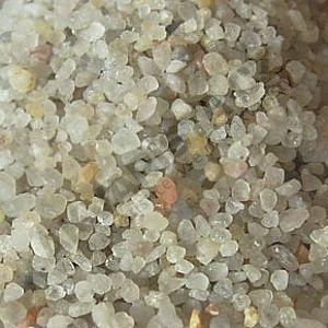 Písek akvarijní 2 - 4 mm - přírodní nebarvený, 20kg