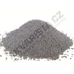 Písek akvarijní 0.6 - 1.2 mm - šedý nano, 25kg