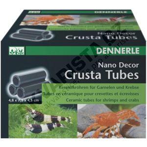 Dennerle NanoDecor Crusta Tubes Small 3
