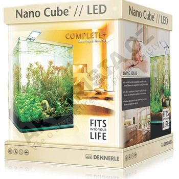 Dennerle NanoCube CompletePlus LED 20l
