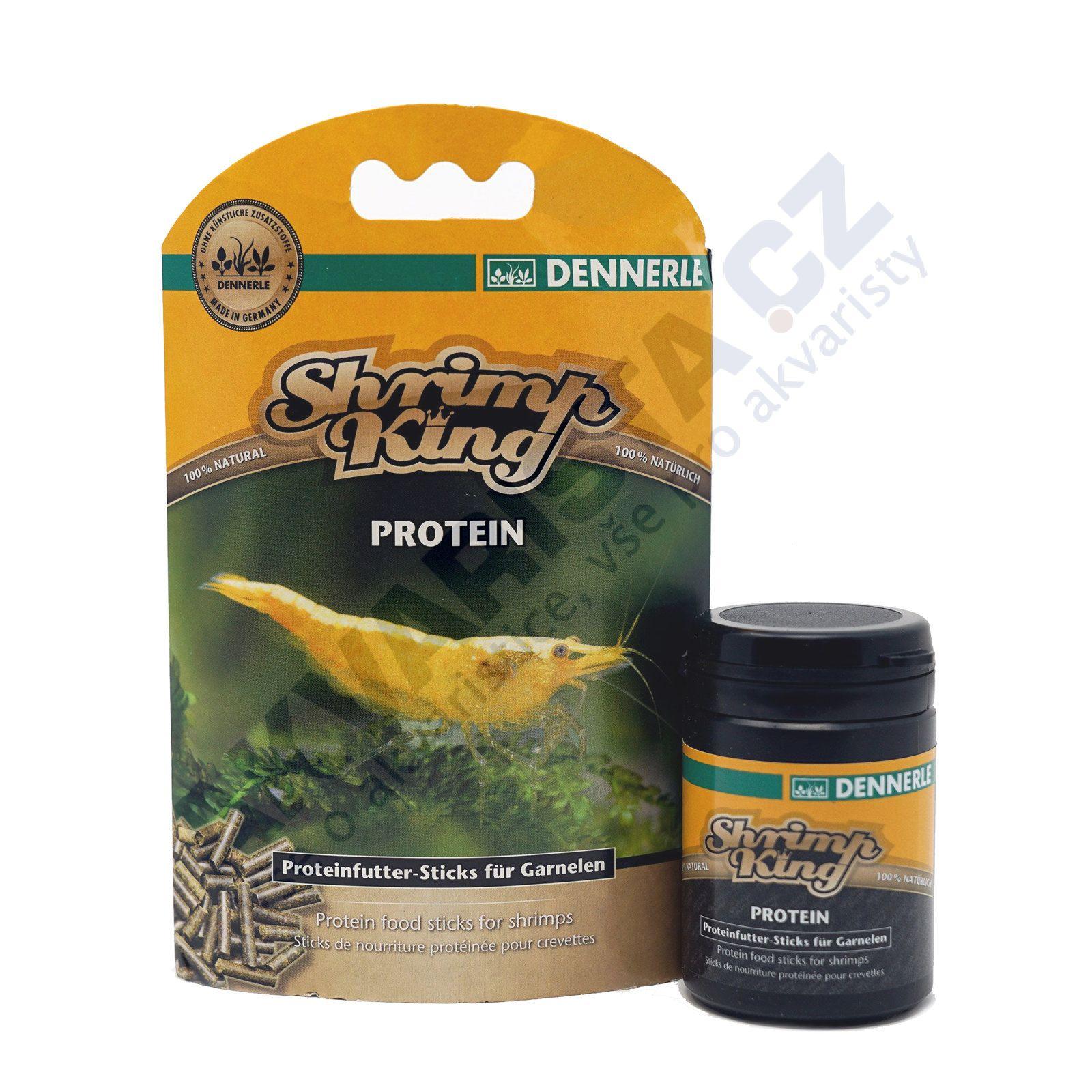 Dennerle Shrimp King protein 45g