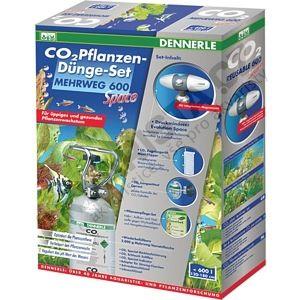 Dennerle CO2 sada 600 Space