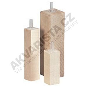 Hobby Vzduchovací kostka z lipového dřeva 45x15x15 mm