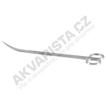 Dupla Scaper's tool nůžky přímé 24 cm