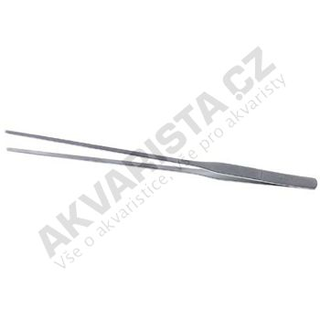Dupla Scapers tool pinzeta přímá 27 cm