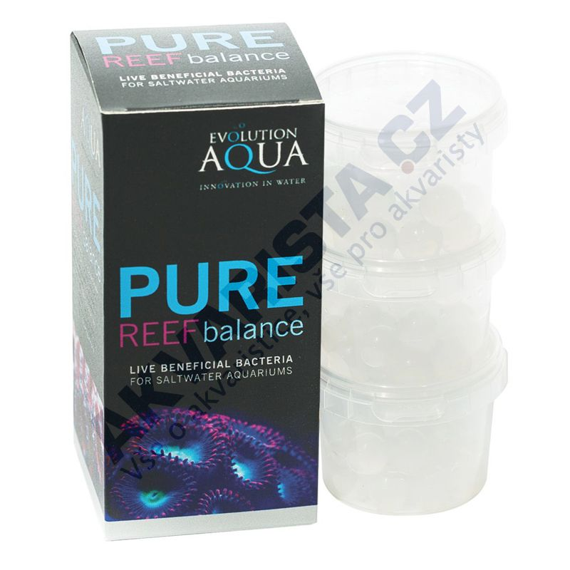 Evolution AQUA Pure Reef Balance 60 kuliček