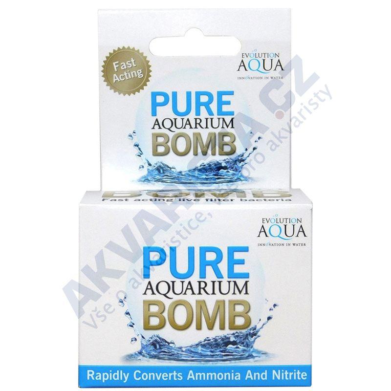 Evolution AQUA Pure Aquarium BOMB