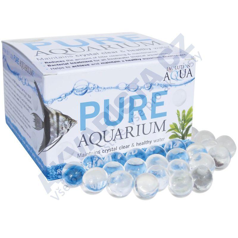 Evolution AQUA Pure Aquarium 6 kuliček