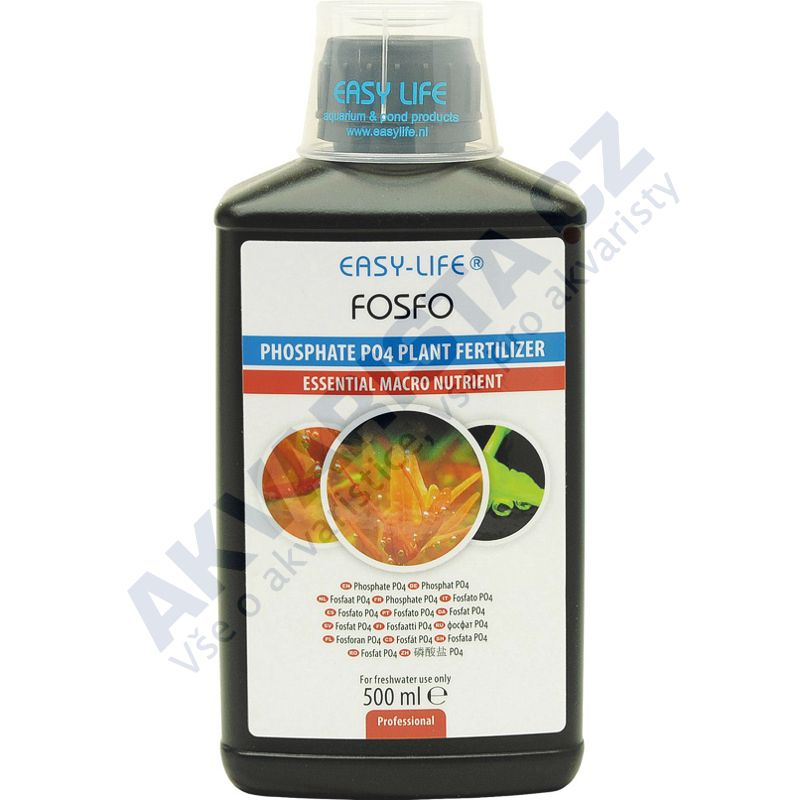 Easy Life Fosfo 500ml