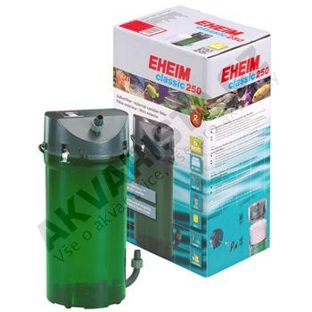 Eheim Classic 250 (2213) PLUS BIO