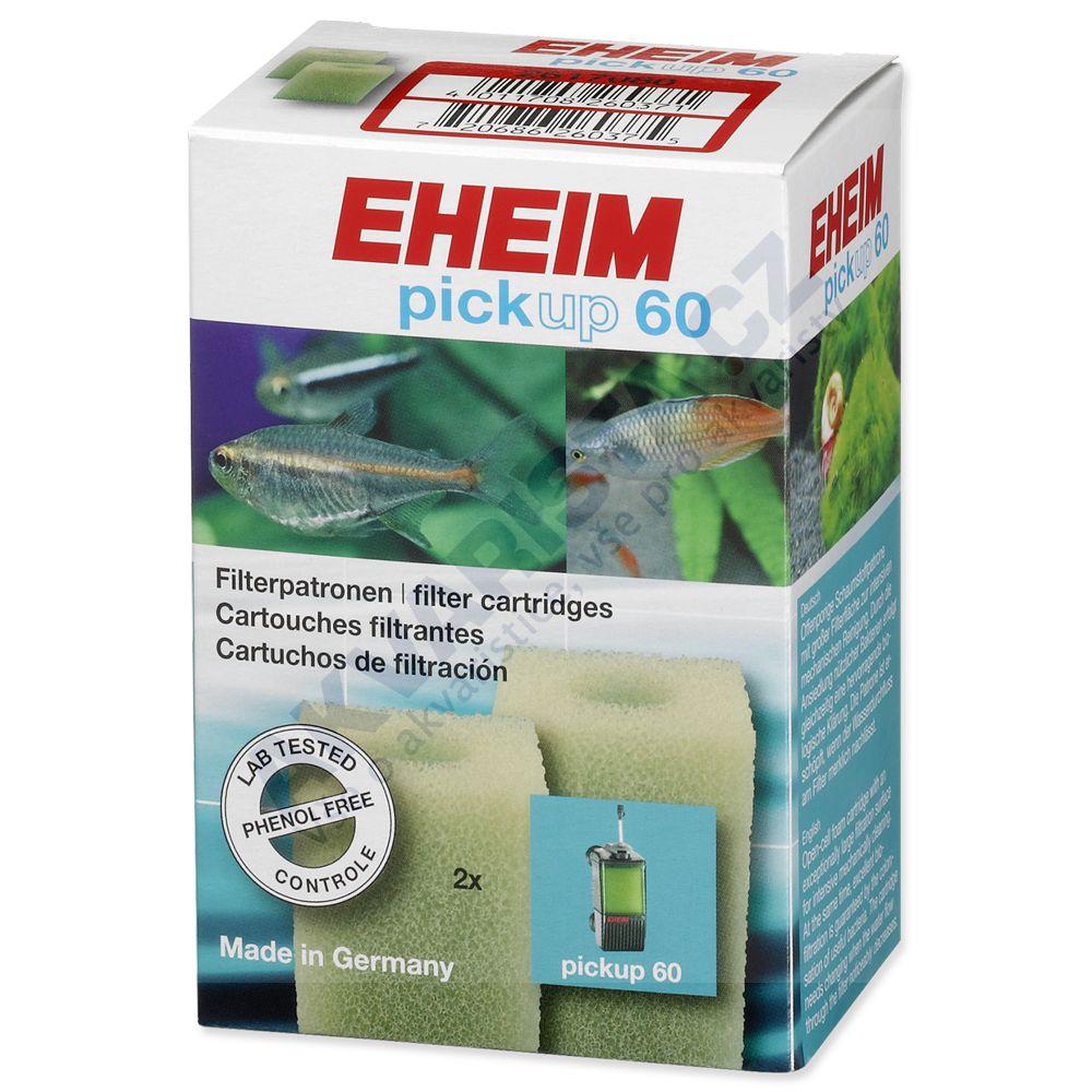 Eheim Pick-Up 2008 náhradní filtr. vložka (2ks)