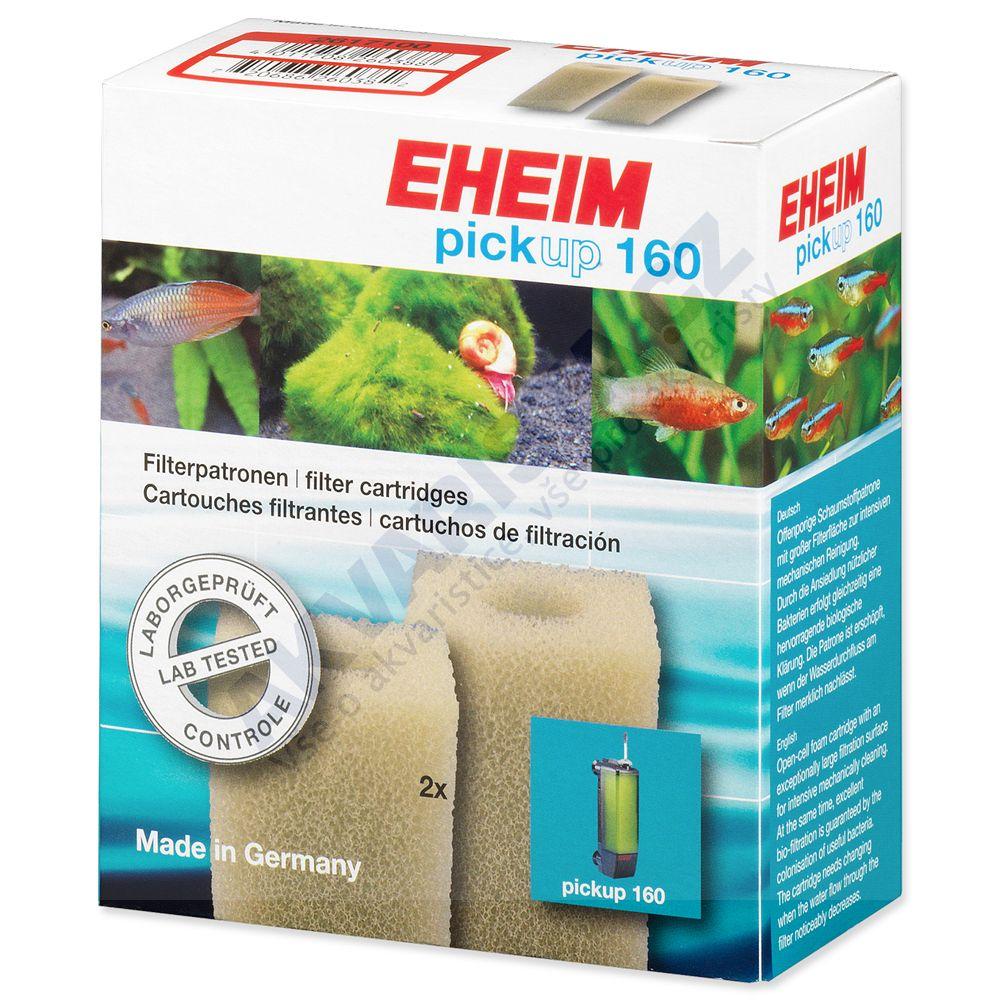 Eheim Pick-Up 2010 náhradní filtr. vložka (2ks)