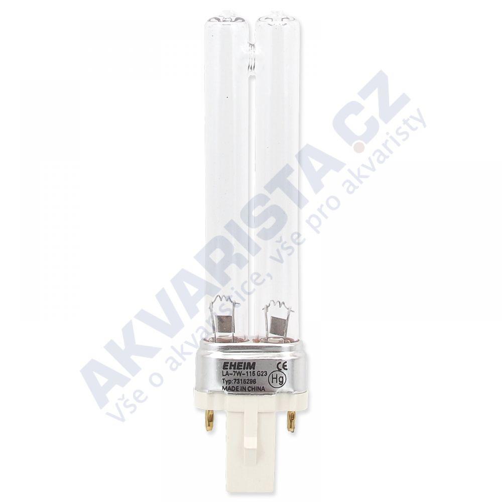 Eheim Náhradní UV-C zářivka 7W pro sterilizátor Reeflex 350