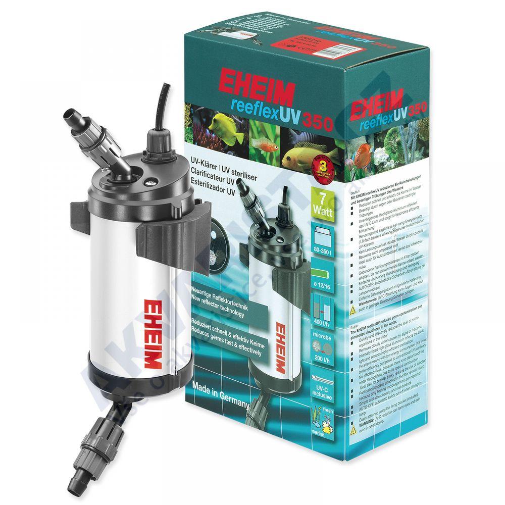 Eheim ReeflexUV 350, UV-C sterilizátor