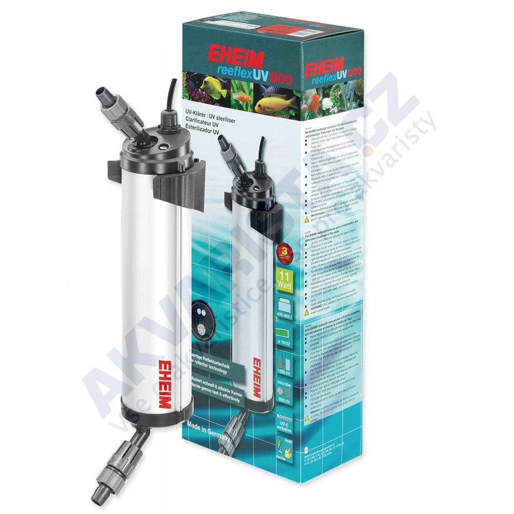 Eheim ReeflexUV 800, UV-C sterilizátor