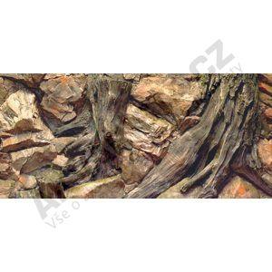 Ekol Akvarijní pozadí kořen 100x50cm