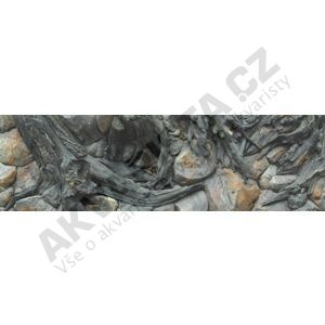 Ekol Akvarijní pozadí Amazonie 120x50cm