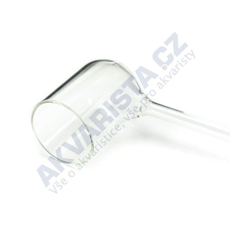 AKVARISTA.cz Chytač ryb fajfka skleněná - velká (50mm)