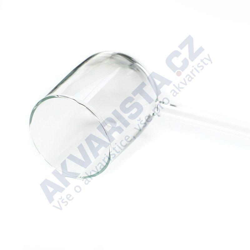AKVARISTA.cz Chytač ryb fajfka skleněná - extra velká (65mm)