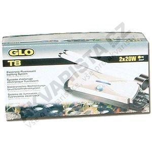 Hagen Glo Controller T8 - 2x20W (vrácené zboží)