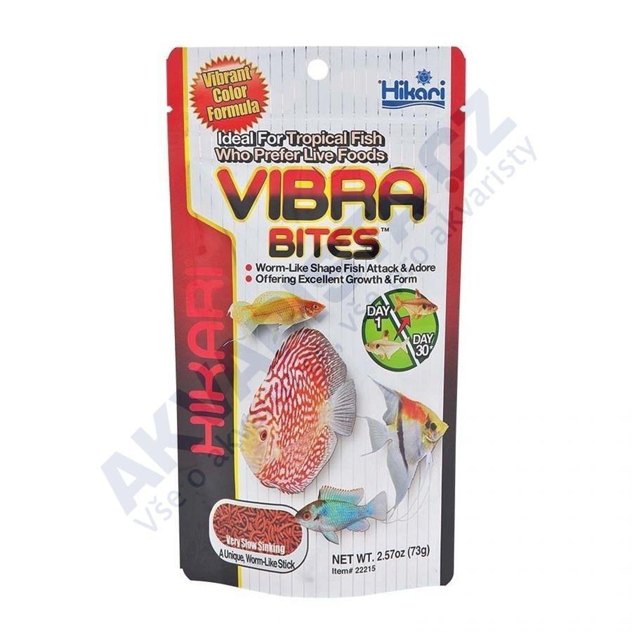 Hikari Vibra Bites 280g