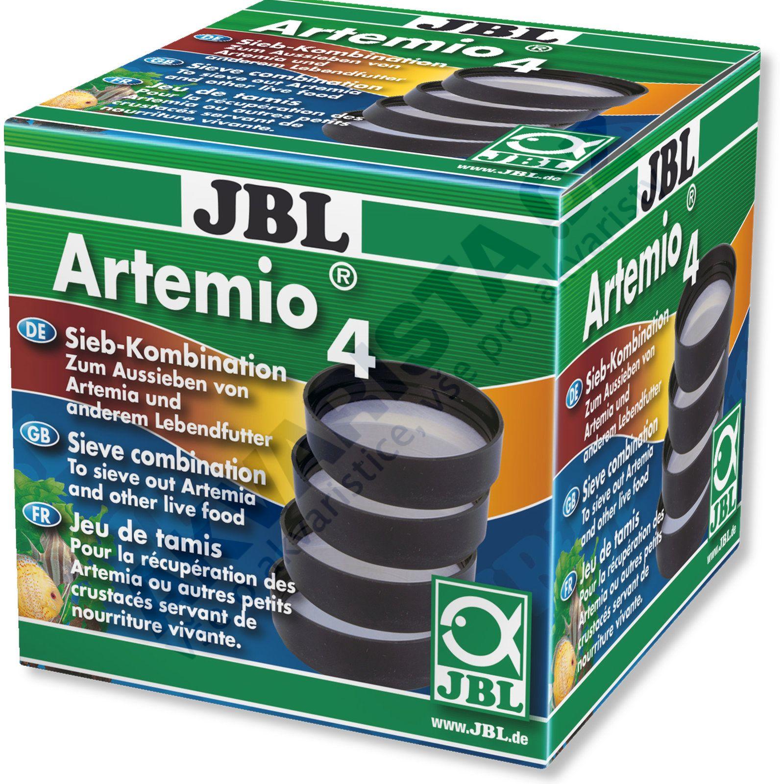 JBL Artemio 4 - sada sít