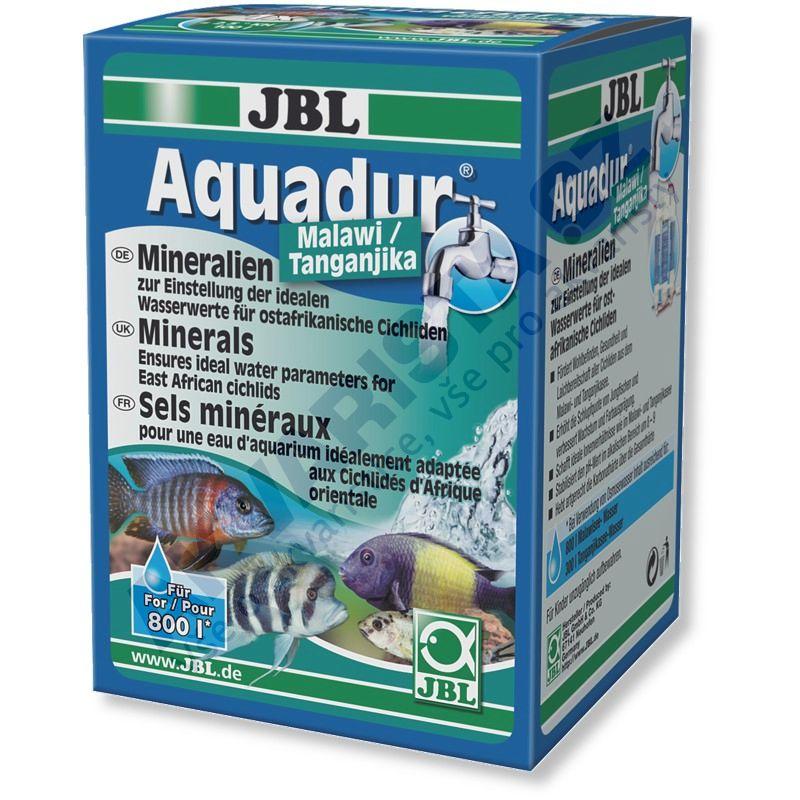 JBL AquaDur Malawi/Tanganyika 250g