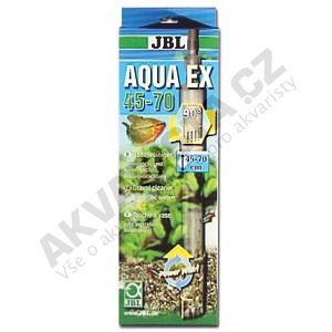 JBL Odkalovací zvon Aquaex 45-70